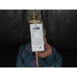 Handspindel (Kopfspindel) – Ahorn 28 Gramm