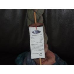 Handspindel (Kopfspindel) – Birne 26 Gramm
