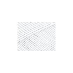 Summerlite 4ply Pure White 417